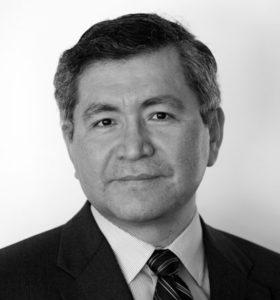 Julio Torres-Recinos