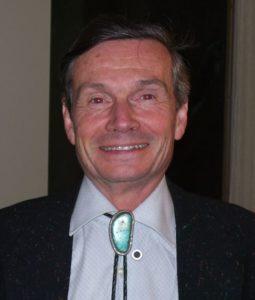 Patrick Imbert