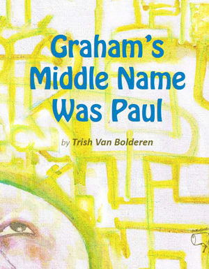 Graham's Middle Name was Paul / Le second  prénom de Graham  était Paul