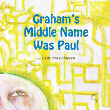 Graham's Middle Name was Paul